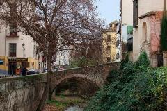 Straten van Granada