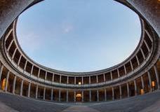 Palacio de Carlos V 2
