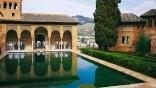 el Partal-home-alhambra