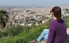 Aussichtspunkte von Granada